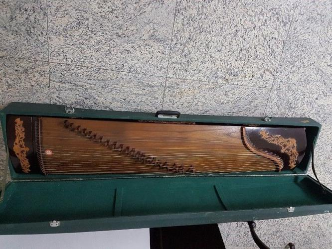 Guzheng for sale!