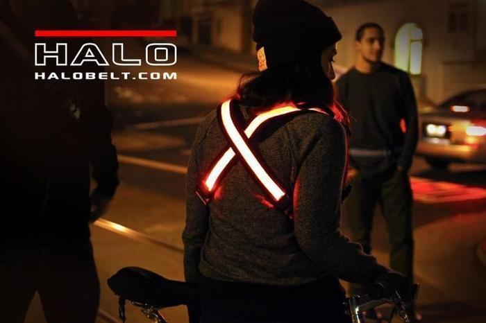 Halo Belt 2 (Safety Belt)