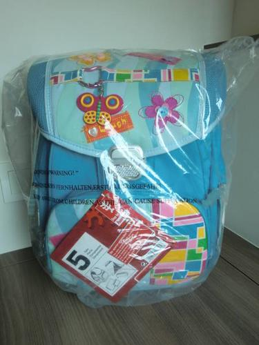 Hama Step By Step Ergonomic School Bag from Germany in Eastwood Road ...