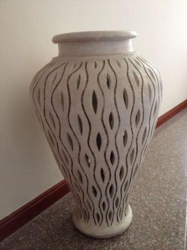 Hand made Flower Vase