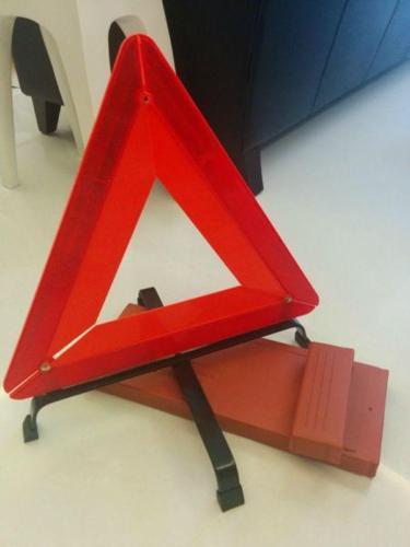 Hazard Signage (Brand New) for Sale!