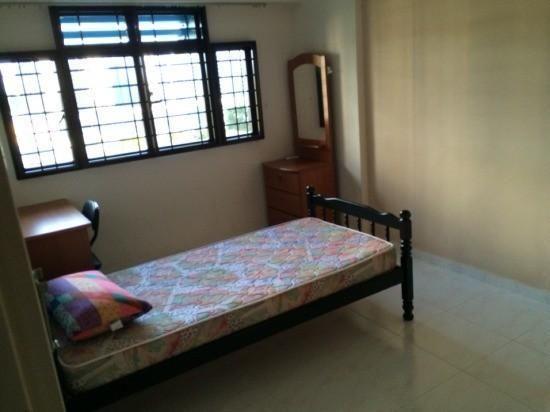 HDB Room Rental: 183 Bedok North Road