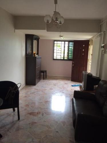 HDB Room Rental: 421 Bedok North Road