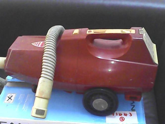 Hitachi Vacuum Cleaner - $120