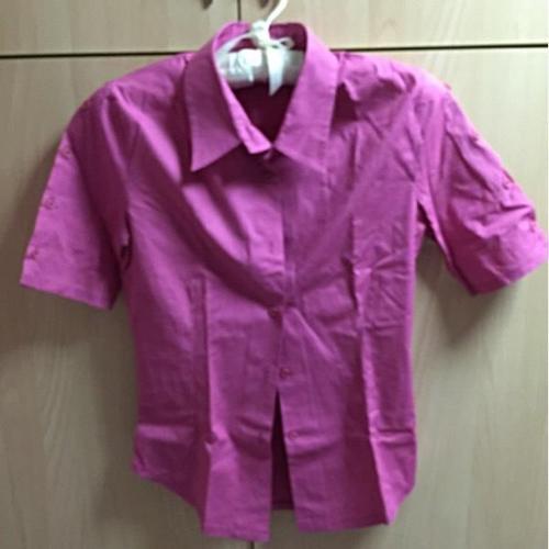 Hot Pink Top Shirt