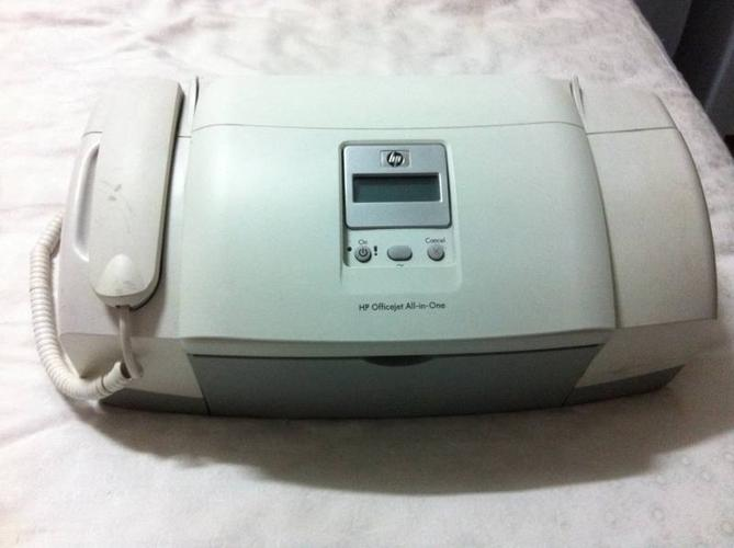 HP ALL-IN-ONE Office Jet 4355