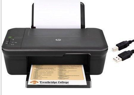 HP Deskjet 1050 All-in-One Printer - Great Condition