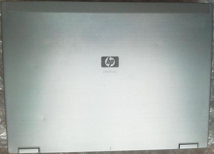 HP Elitebook 6930P Core 2 Duo P8400 2.26GHz(FSB: 1066M)