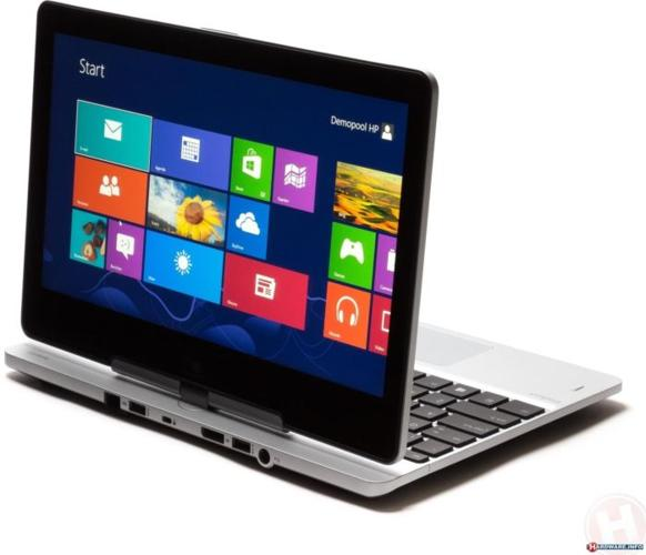 HP ELITEBOOK REVOLVE 810 G2 (I5) WIN7 PRO 64-BIT