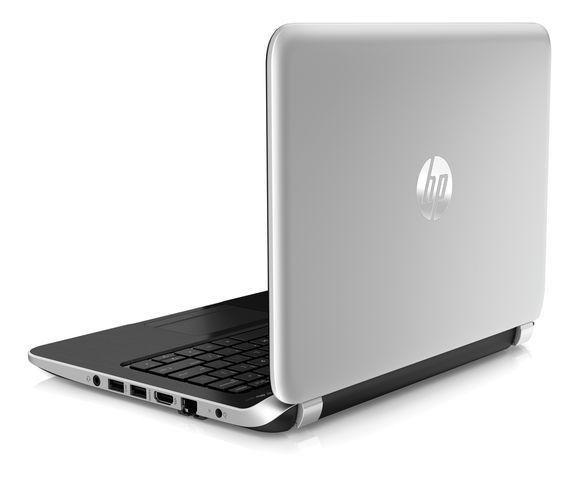 HP Laptop Pavilion ( Touch screen ) Window 8.1 (almost