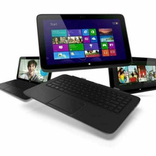 Hp pavilion x2(New) Laptop/Tablet