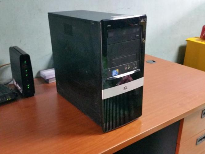 HP Pro 3000 CPU: Core 2 Duo @ 3Ghz! Cheap Sale! for Sale in