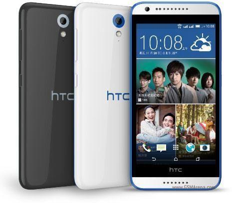 HTC 620 8GB DUAL SIM LTE for sale