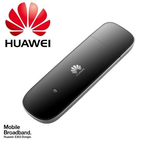Huawei 3G / 4G Dongle MIFI WIFI Router Modem Roaming Unlocked for