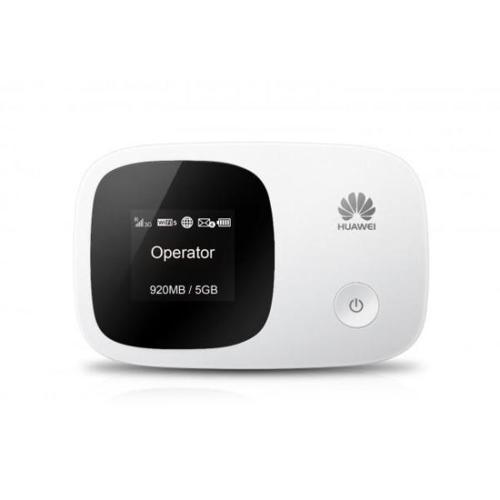 Huawei E5336 Mifi Wifi Modem Router @ E5331 E5756 E5220