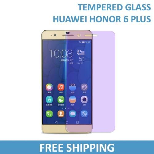Huawei Honor 6 Plus Tempered Glass / 0.2mm /