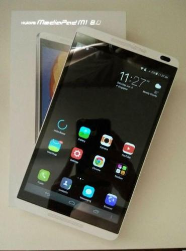 Huawei Mediapad 8 Vogue 4G (Excellent used condition)