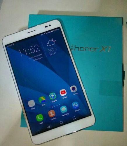 Huawei Mediapad X1 3G