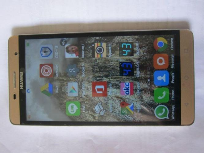 Huawei MT7 no LTE 32GB 2GB With Google Play Store