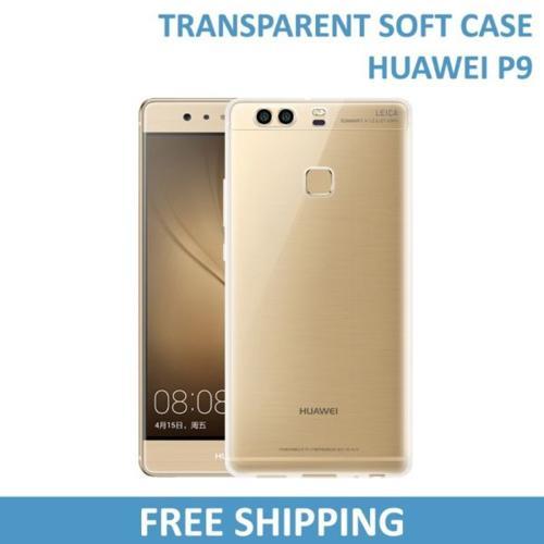 Huawei P9 Transparent Case / Cover