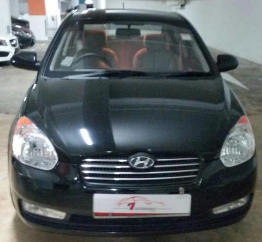 Hyundai Verna 1.4A (OPC) - 6k Depreciation