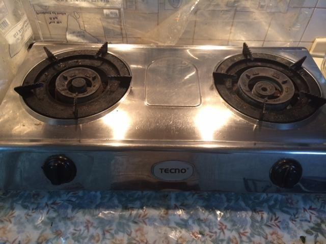I am selling my GAS stove ( TECNO Company )….