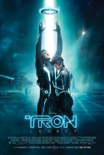 i have a tron legacy movie dvd. $15.