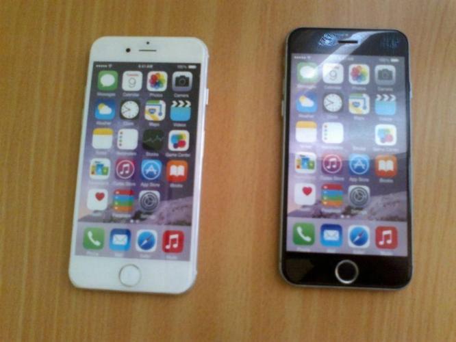 i phone 6 dummy phone