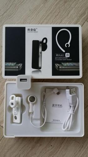iblue2 Bluetooth Headset