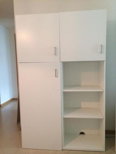Ikea Besta Cabinet Including 10 Shelves For Sale In Keppel Bay Drive