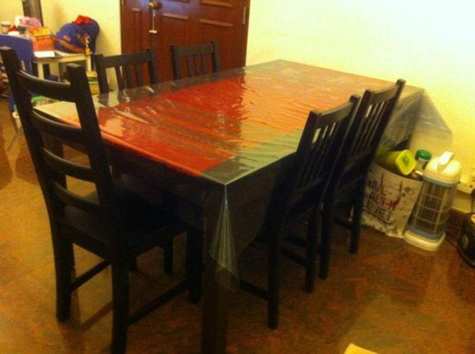 Ikea Extendable Table For Sale