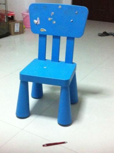 IKEA KIDS CHAIR FOR SALE
