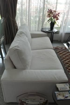 IKEA KIVIK 3-seater Sofa in very good condition