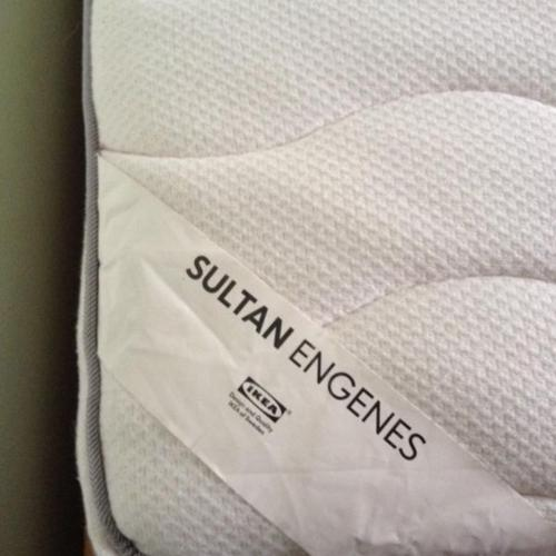 Sultan Engenes Mattress Review Best Mattress 2018