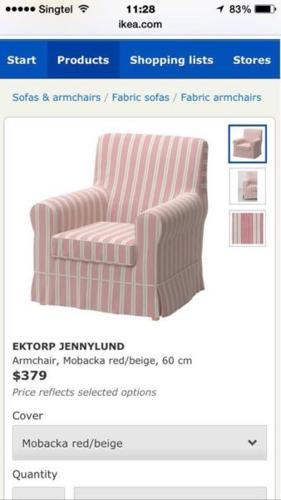 Ikea Sofa. Very good condition.