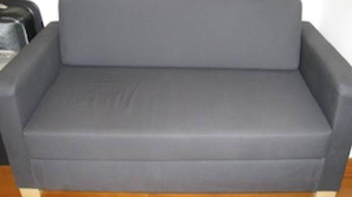 Ikea Solsta 2 Seater Sofa Bed In Great Condition For Sale