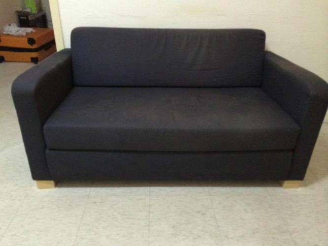 Ikea Solsta Sofa Convertible For Sale In Pearl S Hill Terrace