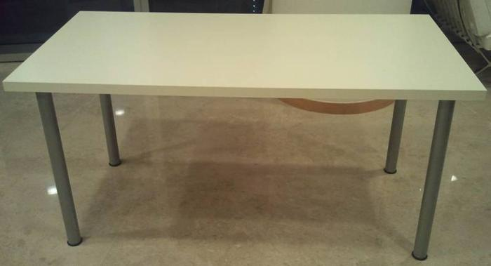 Ikea Table Vika Amon Curry