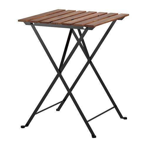IKEA TARNO outdoor table