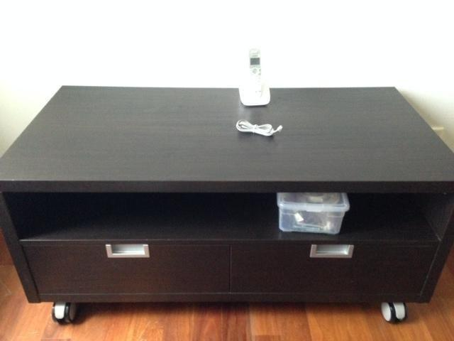 Ikea Tv Console Tv Stand For Sale In Marina Boulevard Central