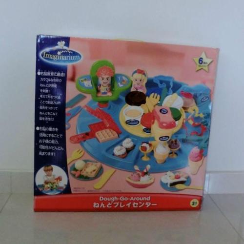 Imaginarium Play Dough Accessories