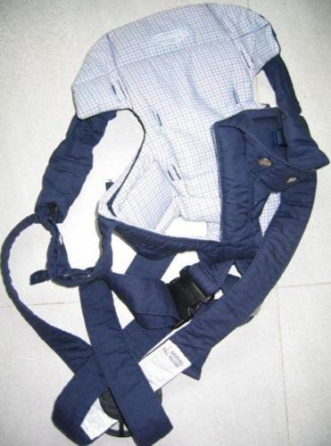 3ed9f00141a Infantino baby carrier on front chest   back for Sale in Lorong 6 Toa  Payoh
