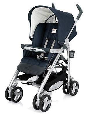INGLESINA ZIPPY STROLLER (Made in Italy)