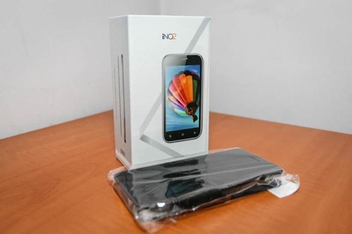 WTS: iNO 2 Non Camera Phone