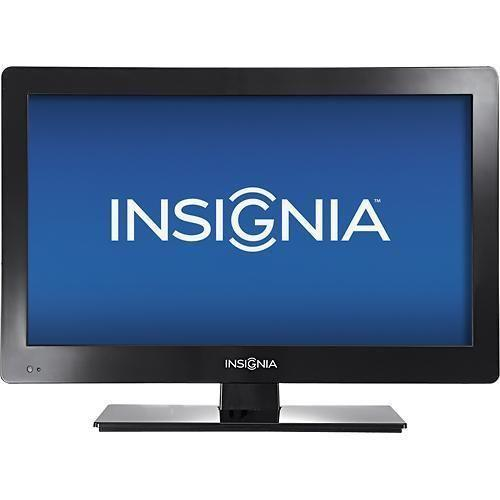 Insignia 19 LED TV for sale! Classic and Good