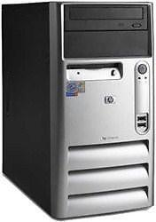 Intel Pentium 4 3 ghz full Desktop with Monitor