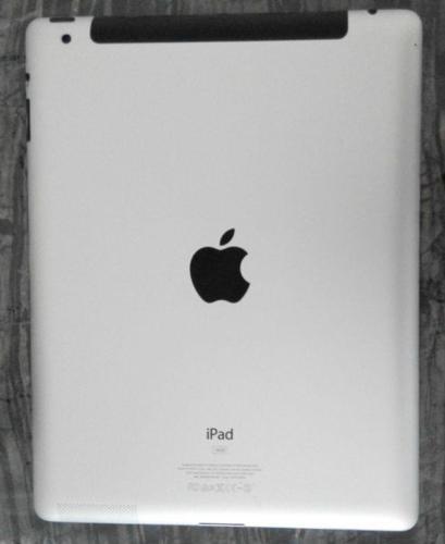 Ipad 2 10 inch 16GB Silver 3G+Wifi