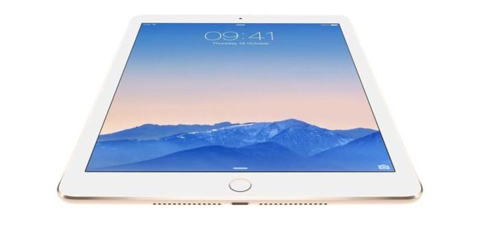 Ipad AIR 2 Wifi only used set 16gb Gold