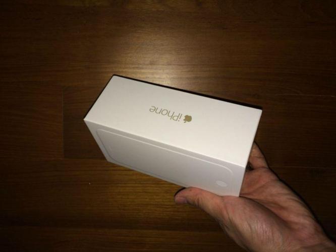 Iphone6 64G new, starhub