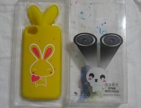 IPhone 4/4s cases for sale.